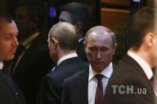"""Путін назвав своїх військових на Донбасі """"шахтарями"""" і """"трактористами"""""""