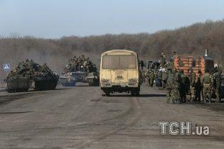 """У батальйоні """"Київська Русь"""" розповіли про тяжкі втрати, але позицій своїх не залишають"""