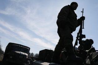 Боевики начали поливать силы АТО огнем из новых сверхмощных артиллерийских систем
