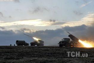 Боевики возобновили обстрелы из минометов Чермалыка и Николаевки под Мариуполем