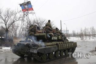 Минобороны сообщило о планах боевиков захватить Дебальцево и Мариуполь