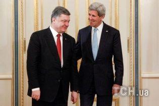 В ближайшее время Обама определится с оборонной помощью Украине - Керри