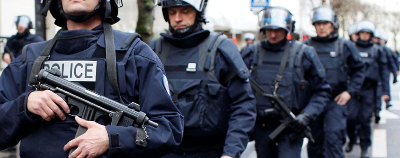 У Франції спецназівці помилилися і взяли штурмом квартиру у Ніцці