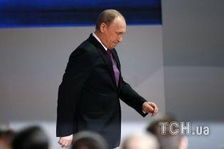 """В кого влюблен """"самый желанный холостяк"""" Путин: западные СМИ заинтригованы и намекают на Кабаеву"""