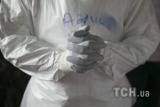 Лихоманка атакує: у Конго від Еболи вже померло 50 осіб