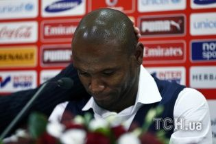 Легендарний француз Ерік Абідаль завершив футбольну кар'єру