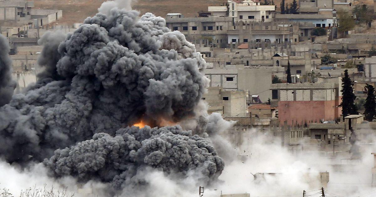 Сирийские оппозиционеры сообщили о новых жертвах второй волны бомбардировок