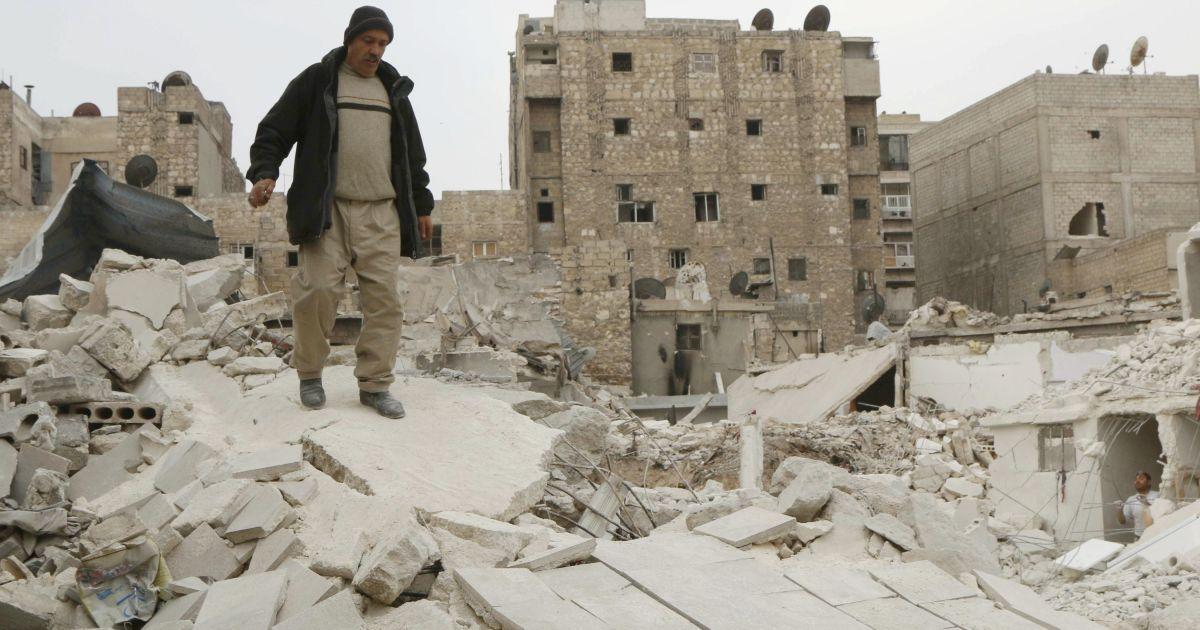 В части после отказа российских контрактников ехать в Сирию разгорелся громкий скандал