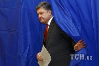 ЦВК оприлюднила перші результати виборів у Раду