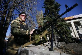 """Доба АТО: бойовики невдало штурмували Донецький аеропорт та накривали з """"Градів"""" Бахмутку"""