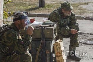 Луганские боевики грызутся с казаками из РФ за уголь Донбасса