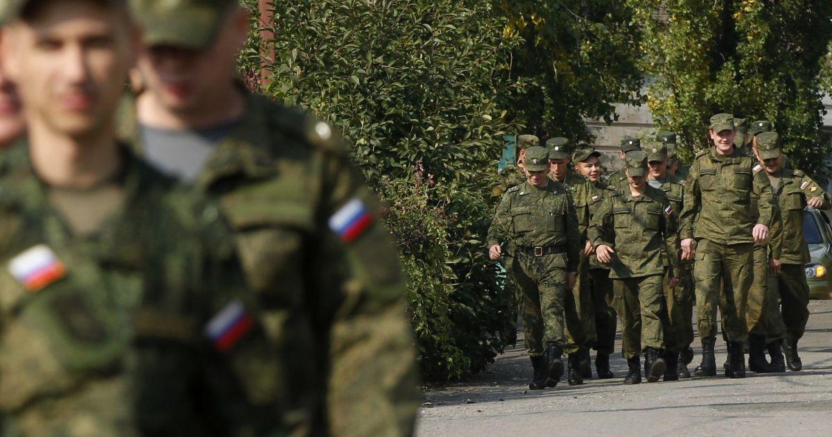В СБУ сообщили, сколько военных РФ принимали участие в противостоянии под Иловайском