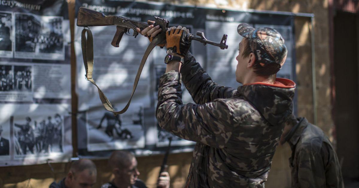 В ООН отчитались о массовых убийствах, пытках и сексуальном насилии боевиков на Донбассе