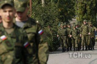 Русские расстреляли десятки своих военных, которые находились в плену сил АТО