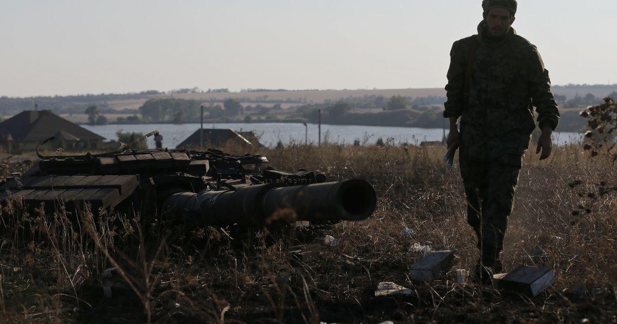 Иловайская трагедия. Ключевые тезисы доклада Военной прокуратуры