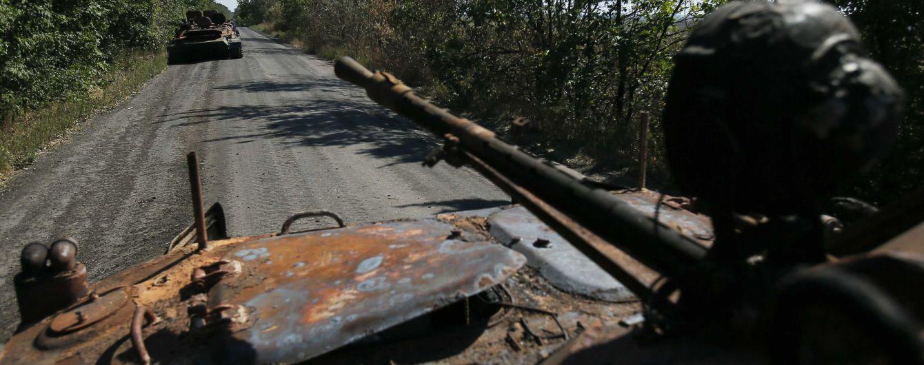 В ВСУ назвали количество потерь российских войск во время боев под Иловайском