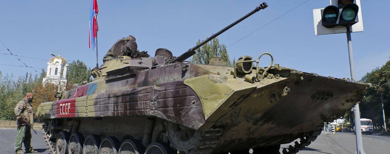 """""""Две БМП придавил"""": украинские военные рассказали, как отомстили за смерть побратимов под Горловкой"""