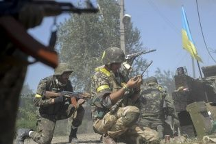 """ГПУ відкрила кримінальну справу через загибель бійців в """"Іловайському котлі"""" - Семенченко"""