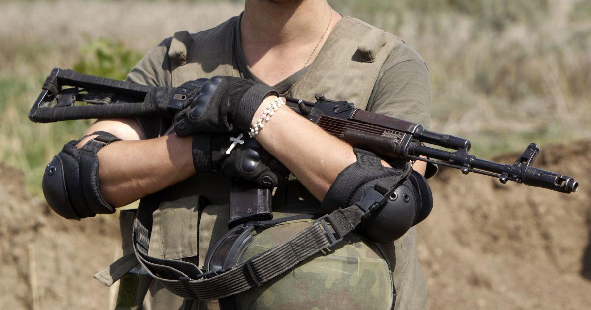 """В батальоне """"Донбасс"""" сообщили о погибших военных, которые подорвались на минах"""