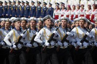 Через 7 лет в Украине начнется красота
