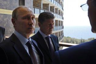 """Комитет ПАСЕ говорит об исчезновении Путина: """"Ссылаются на радостную информацию из Израиля"""""""