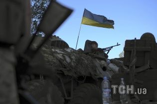 Українські військові взяли під контроль Миколаївку - Аваков
