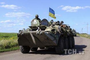 Порошенко пообещал не применять в Донецке авиацию и тяжелую артиллерию – Лукьянченко