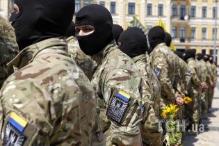 """Сегодняшних потерь """"Азова"""" можно было бы избежать - пресс-служба батальона"""