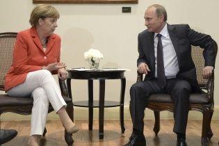 У Путина и Меркель есть секретные договоренности относительно Украины - СМИ