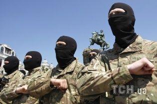 Військова прокуратура розслідує злочини добровольчих батальйонів
