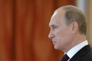 """ЄС додав до """"чорного списку"""" близьких до Путіна російських олігархів"""