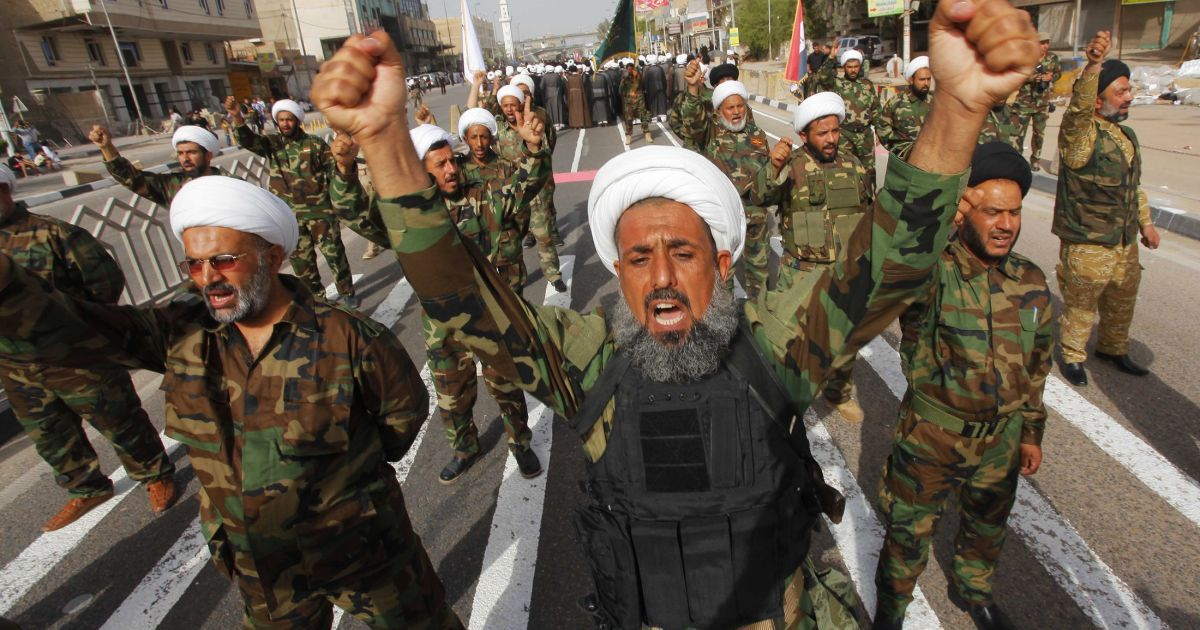 """Американские ученые рассекретили основную статегию боевиков """"Исламского государства"""""""