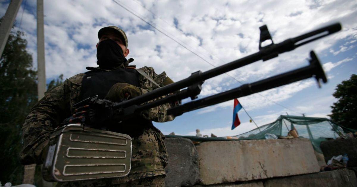 """Бандиты """"ЛНР"""" распиливают болгарками, насилуют и закапывают заживо людей"""