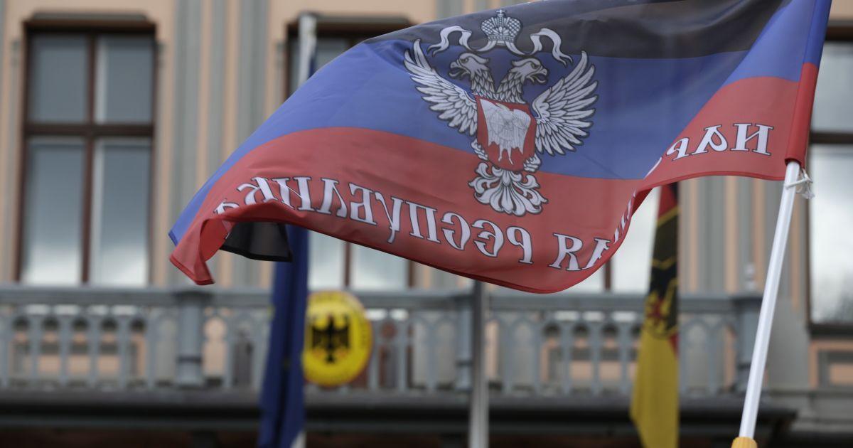 """Переворот у """"ДНР"""": Бойовики розповіли, чому """"злили"""" Пургіна"""
