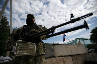 В Горловке террорист случайно подорвался на взрывпакете - СМИ
