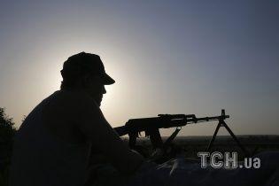 Нападение на силовиков под Волновахой: боевики на джипах неожиданно расстреляли лагерь бойцов