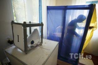 Депутат назвал решение о роспуске Черкасской ТИК заангажированным