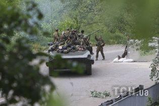 Четверо военных погибли во время штурма блокпоста под Краматорском - Тымчук