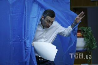 У Київраді будуть засідати депутати від дев'яти партій
