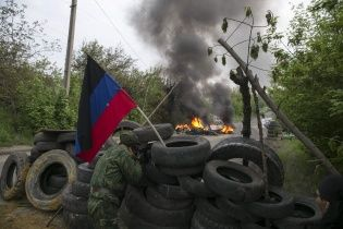 Донецьк піддався масштабному обстрілу: у місті зруйновані будинки