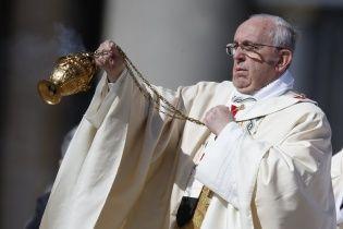 Папа Римский назвал Европу уставшей и постаревшей