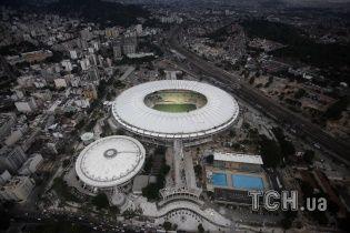 У Бразилії можуть відібрати Олімпіаду-2016 після чемпіонату світу