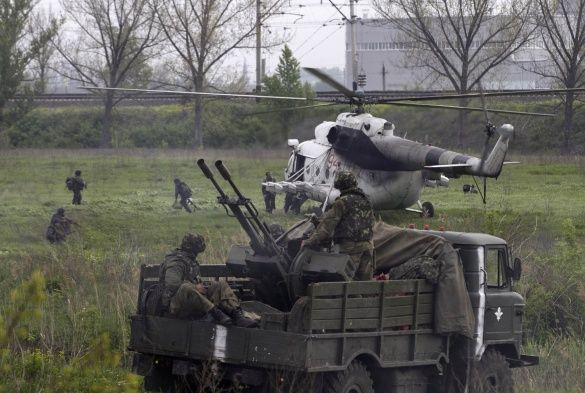 АТО на Донбасі 3 травня_20