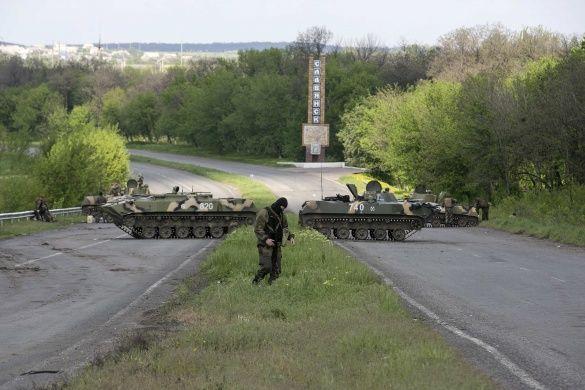 АТО на Донбасі 3 травня_27