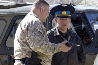 Комбрига тактичної авіації в Бельбеку Юлія Мамчура звільняють з полону