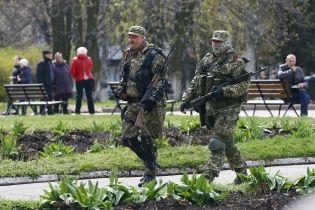 В СНБО раскритиковали лживые сообщения российской прессы о перестрелке в Славянске