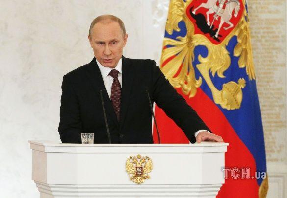 Промова Путіна, Путін_2