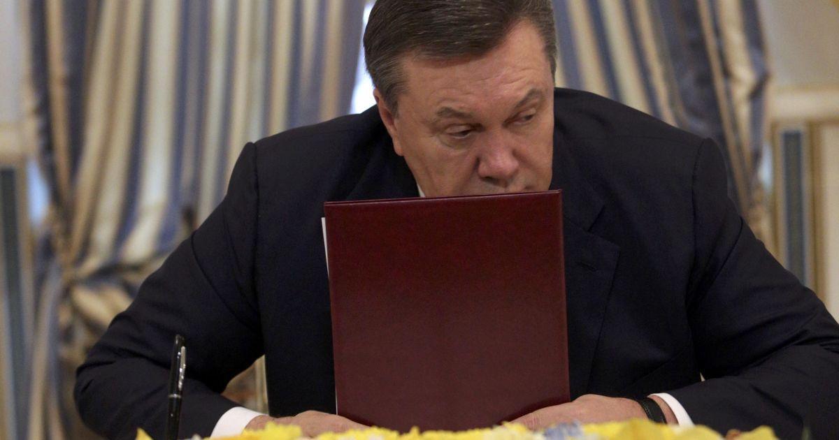 Прокуратура приостановила следственные действия по делу о разгоне Майдана – адвокат Януковича