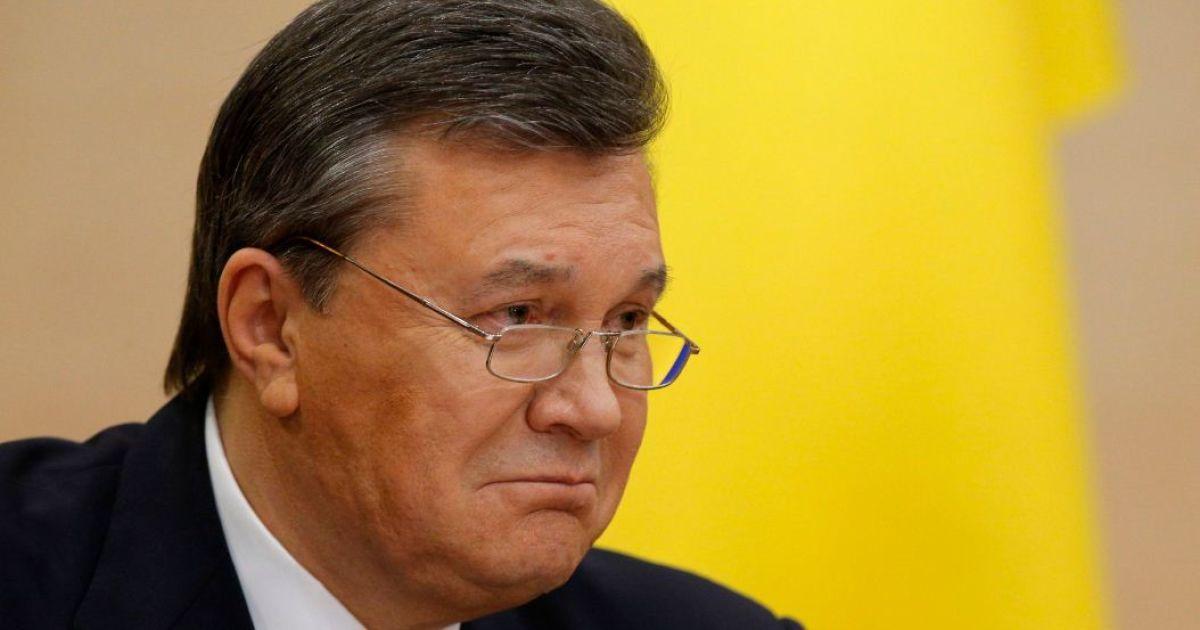 """Адвокат Януковича пообещал """"рассекретить"""" ростовский адрес беглеца"""