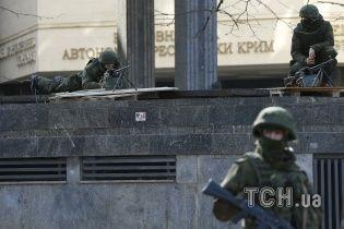 Кіровський аеродром у Криму захопили російські військові – джерело